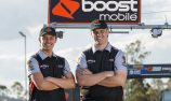 Boost Mobile backs Kostecki wildcard for Bathurst