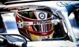Unwell Hamilton cancels pre-race commitments