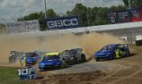 Atkinson scores maiden American Rallycross victory