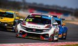 Martin overcomes Tander in TCR Australia Race 3