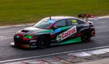 Ingall: Driving a TCR car is a real challenge