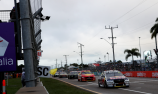 Van Gisbergen wins under Safety Car in Townsville chaos