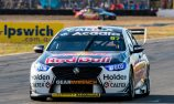 Van Gisbergen: Best car I've had all year at QR