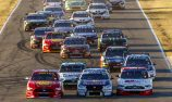 Supercars in-car hazard warning light system nearing trial