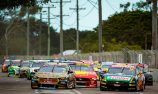 Supercars confirms centre of gravity changes for Ipswich
