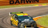 Chassis switch for Slade at Townsville