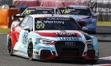 TCR International Series champion joins QR grid
