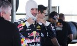 Whincup: More 'clarity' after test day of 'serious learning'
