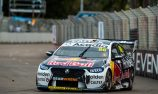 Whincup explains van Gisbergen wheel diagnosis