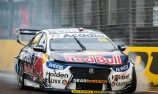 Triple Eight surprised by rare Whincup error