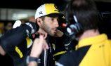 Ricciardo's ex-manager brings £10 million lawsuit