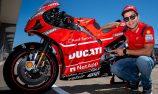 Ducati Team confirms Petrucci re-signing