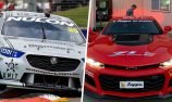 Hazelwood to drag race Supercar against Camaro