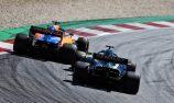 Ricciardo suggests McLaren should be Renault's target