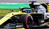 Renault puts down Ricciardo's 'Pony' engine