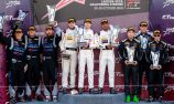 Bathurst 12Hr podium finisher handed four-year doping ban