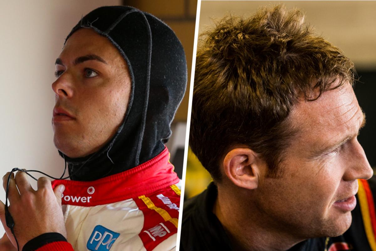 McLaughlin: Reynolds rivalry 'good' for the sport - Speedcafe