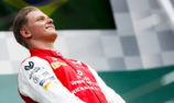 Mick Schumacher 'still needs to work' to reach F1 level