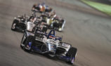 Sato wins from last in chaotic Gateway IndyCar encounter