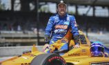 Alonso would be 'outstanding' in IndyCar