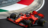 Leclerc looking to Vettel for race pace gains