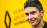 Ocon to join Ricciardo at Renault
