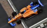 McLaren confirms full-time IndyCar entry