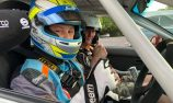 Two generations of Johnsons to share car in Excel enduro