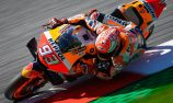 Marquez breaks Doohan's pole record in Austria