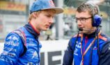 Hartley still has IndyCar options