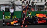 Verstappen's maiden F1 pole 'a matter of time'