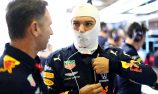 Hamilton says Red Bull has an 'extra seat' to fill