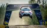Tanak scores maximum points at Rally Finland