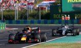 Verstappen: Mercedes still the dominant car