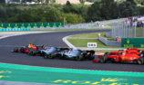 Formula 1 releases 22-race calendar for 2020