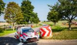 Tanak leads Toyota podium sweep in Germany