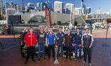 GALLERY: Drivers launch Supercheap Auto Bathurst 1000