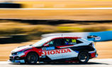 TCR Honda drive for Toyota 86 winner
