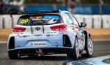 Brown, Martin explain TCR Aus Race 1 clash