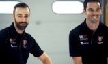 VIDEO: Hinchcliffe and Rossi talk about racing at Bathurst