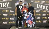 Webber left embarrassed after Knoxville Nationals visit