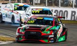 Ingall: TCR a race craft proving ground for young guns