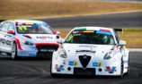 Cox to complete TCR Aus season with GRM