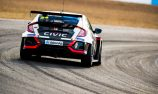 Martin puts Honda on top in final TCR Australia practice