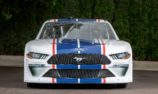 Ford unveils new Xfinity Series Mustang