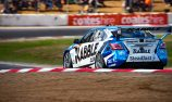 Kelly Racing to evaluate aero changes in Winton test
