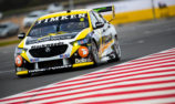Percat locked in as BJR starts work on 2020 plans