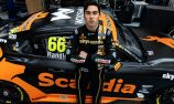 Randle ready for Supercars debut after Mustang run