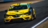 GRM acquires third Renault in TCR expansion