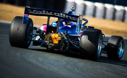 Team BRM to run Barrichello, commits to S5000